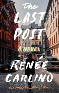 Book Review: The Last Post by Renee Carlino Really Into This Amazon