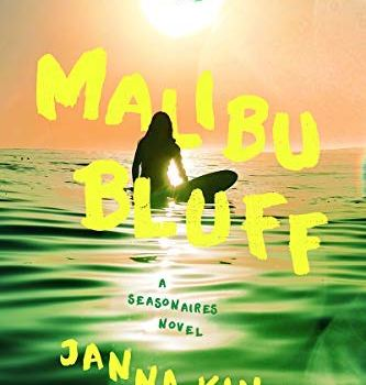 Book Review: Malibu Bluff by Janna King Amazon