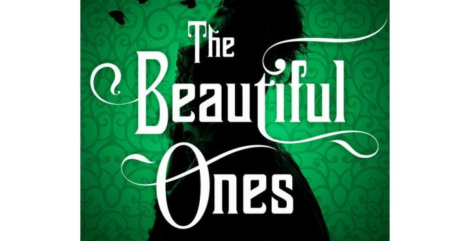Book Review: The Beautiful Ones by Silvia Moreno-Garcia Amazon