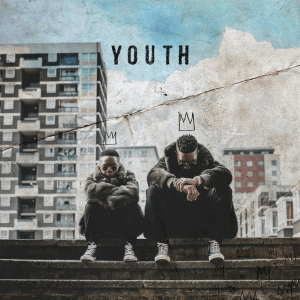 YOUTH cover art https://en.wikipedia.org/wiki/Youth_(Tinie_Tempah_album)