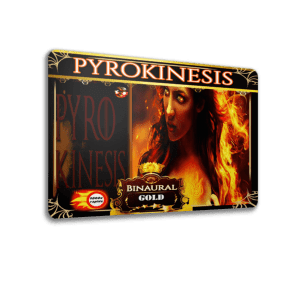 Super Combo Pyrokinesis Total Completo