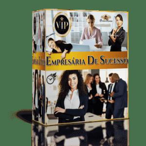 Empresária-Empreendedora de Sucesso