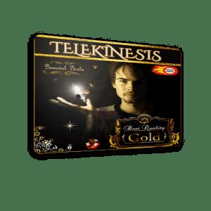 Super Combo Telekinesis Total
