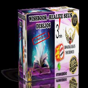 Original do Youtube – Wishbook – Realize todos os seus desejos