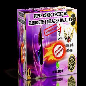 SUPER ORIGINAL DO YOUTUBE – SUPER COMBO PROTEÇÃO, BLINDAGEM E SELAGEM DA AURA