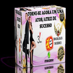 ORIGINAL DO YOUTUBE – ATOR PROFISSIONAL DE SUCESSO