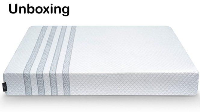 Sapira Unboxing