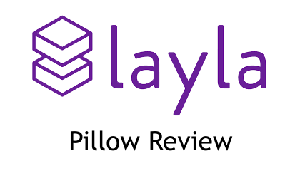 layla pillow review layla review