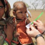 Malnutrition Eradication