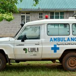 Community Hospital Ambulance