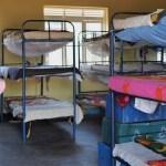 Mama Kevina School Dorms