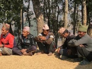 Visit to Gorkha