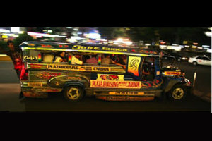 Jeepney Mobile Clinic