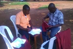 tailoring school in uganda