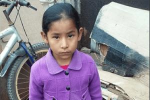 6-year-old Neyra