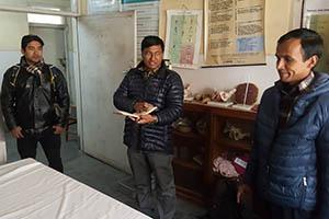 Nepal Midwifery