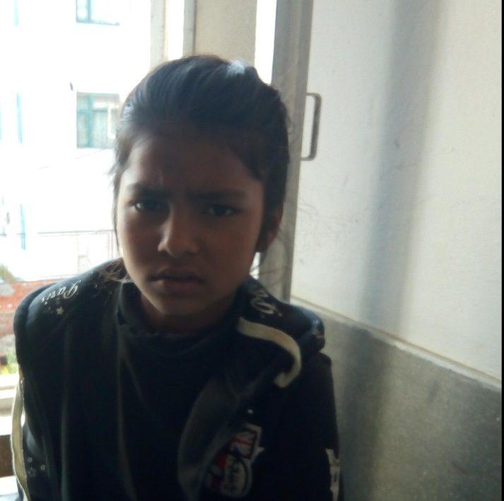 AS Nepal KCH Q1 2019 smriti Sunar