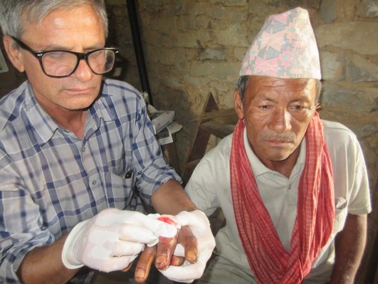 Ganesh Bahadur Shrestha