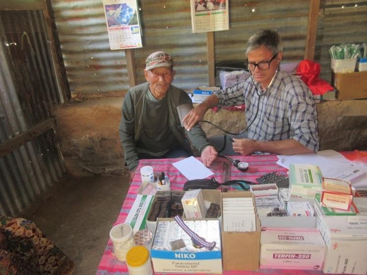 Lok Bahadur Gurung