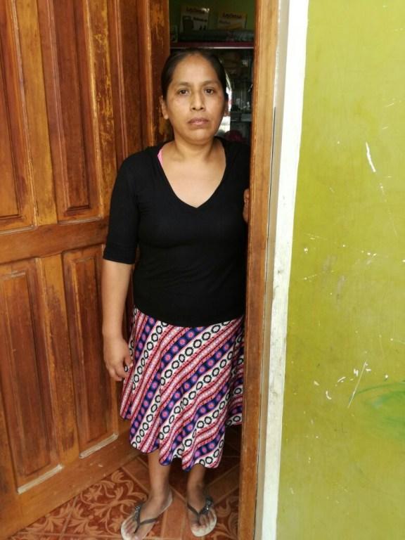 Ms. Quispe Arroyo Emma Rosa