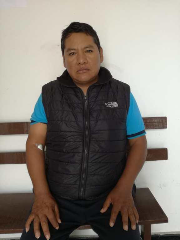 Duran Toledo Javier