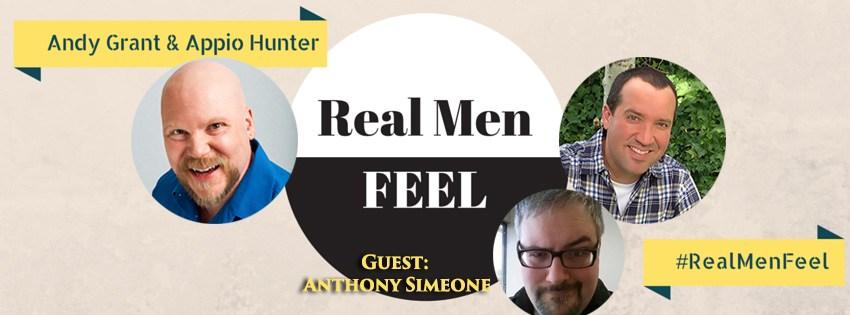 Real Men Feel Podcast