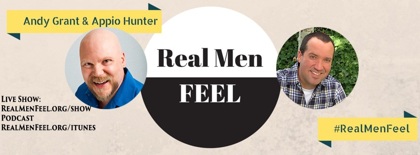 Real Men Feel Podcast
