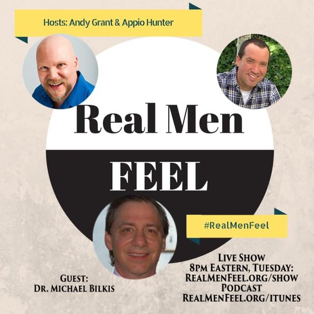 Real Men Feel