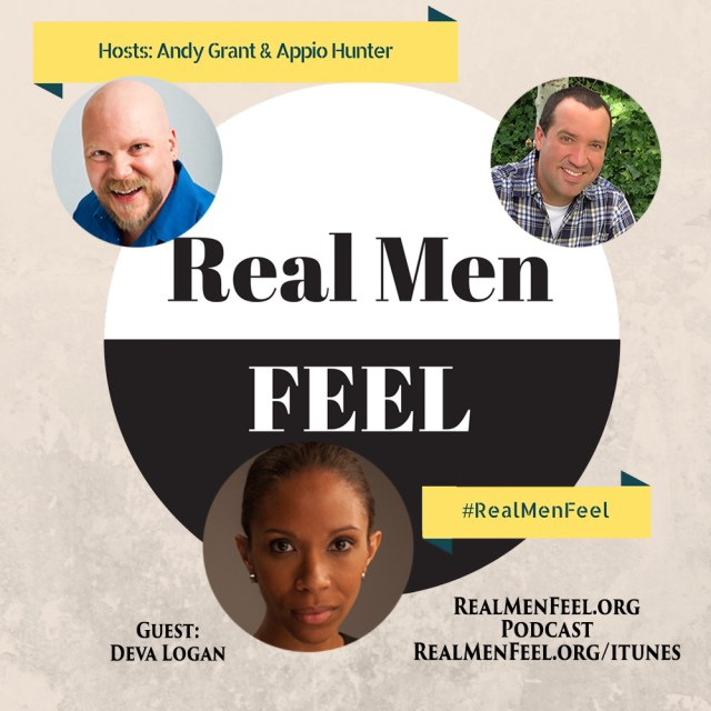 Real Men Feel - Open Relationships