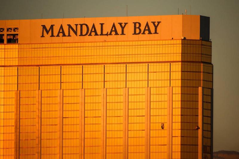 Mandaylay Bay, 32nd Floor