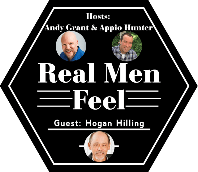 Real Men Feel ep 82
