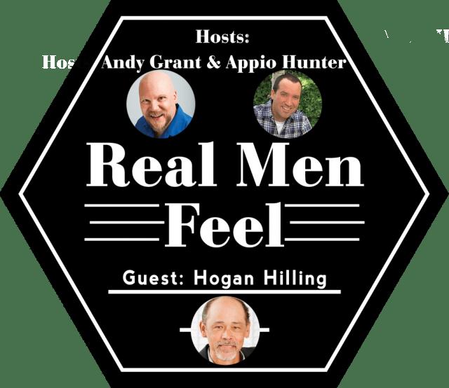 Real Men Feel ep 82