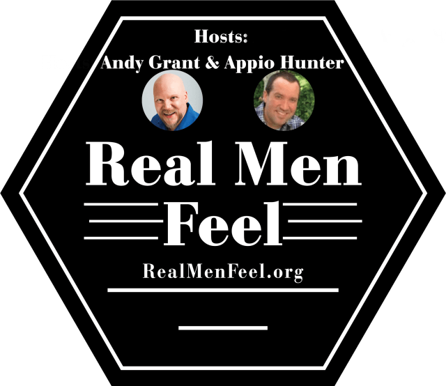 Real Men Feel