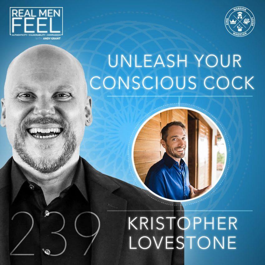 kristopher lovestone mens sexual empowerment