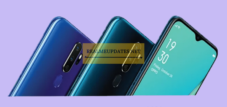 Oppo A9 2020 July 2020 Security Patch Update Fixed Line App Issues, Game Space, Improves Camera, System Stability, & Much More [CPH1937EX_11_C.68] - Realme Updates