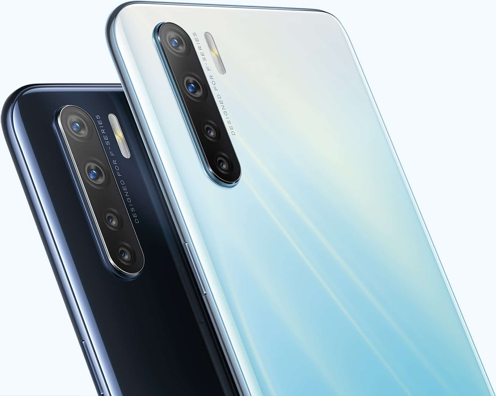 Oppo F15 July 2020 Security Patch Update Based On ColorOS 7.1 Brings New Android Security Patch, Improved System Stability, & Much More [CPH2001EX_11_C.09] - Realme Updates