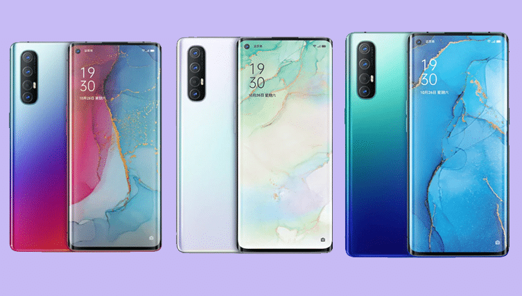 Oppo Reno 3 Pro June 2020 Security Patch Update Brings Oppo Relax, Fixed FM-Radio, Improves Security & More [CPH2035_11_A.19] - Realme Updates