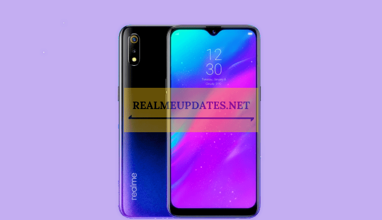 Realme 3 July 2020 Security Patch Update Brings New Android Security Patch, Fixed PUBG Lag, Touch Failure, & Much More [RMX1825EX_11_C.15] - Realme Updates