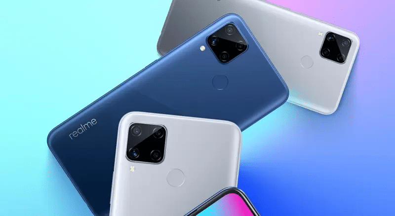 [A.79] Realme C15 November 2020 Update Released Brings October 2020 Android Security Patch, Optimized System Stability, Performance & More