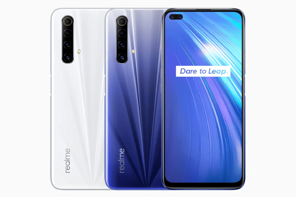 Realme X50m July 2020 Update In China Brings July Android Security Patch, Optimized Bluetooth, Camera, Floating Ball & Much More [RMX2141_11_A.08] - Realme Updates