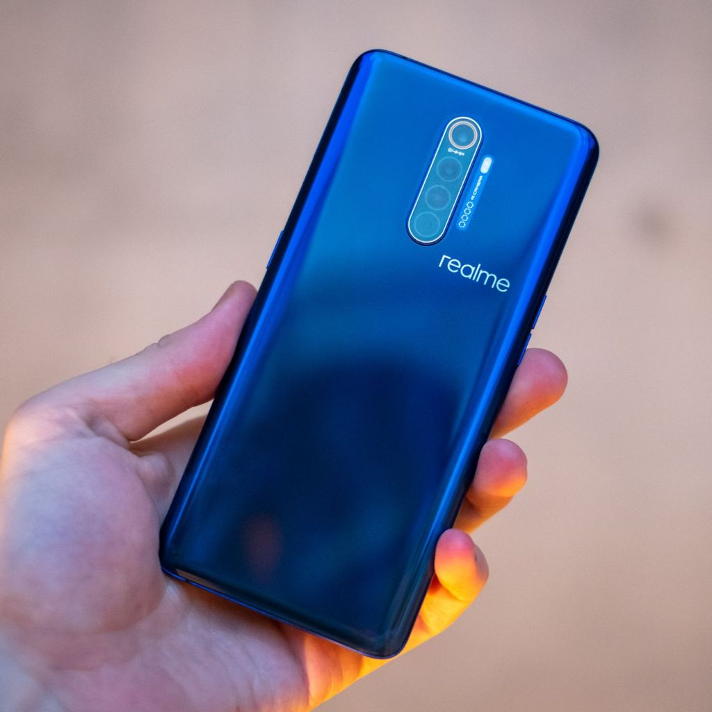 [C.29] Realme X2 Pro July 2020 Security Patch Update Brings New Android Security Patch, Optimized Game Space, Fixed Bluetooth, Dark Mode & More [Download Link] - Realme Updates