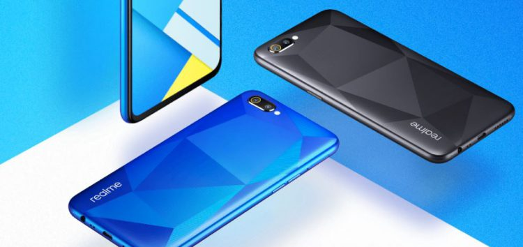 Hurry Up Realme C2 Realme UI Early Access Application Announced