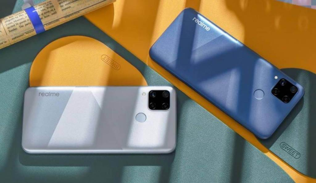 Breaking: Realme C12: Price, Specification, Cameras & Availability - Realme Updates