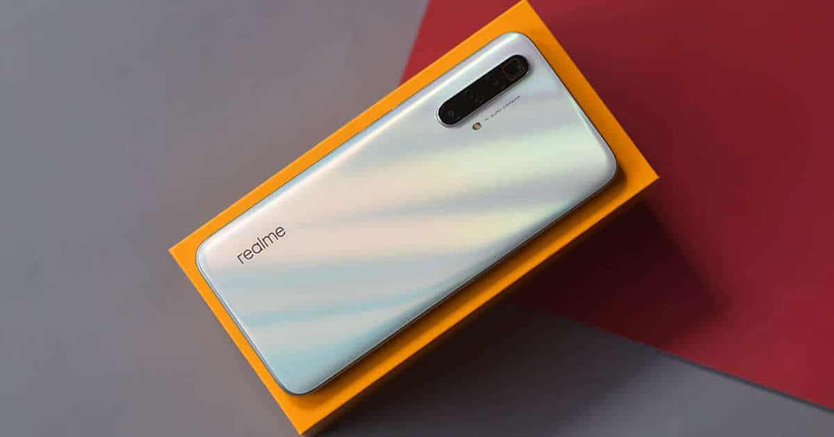[C.03] Realme 6 Realme UI 2.0 Android 11 Beta 3 Update Released Brings Tons of Bug Fixes