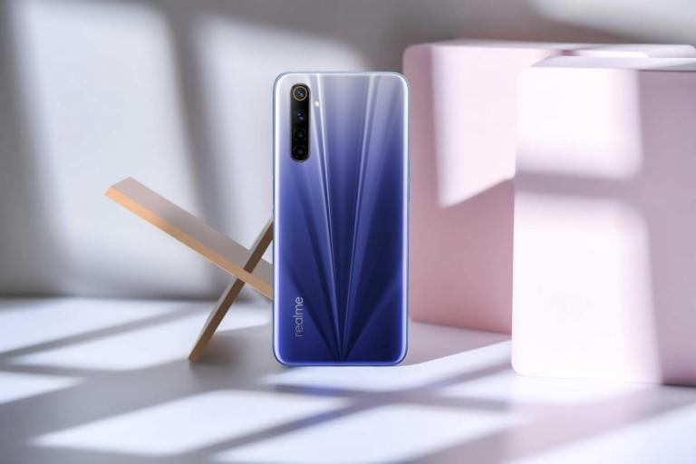 [B.47] Realme 6 September 2020 Security Patch Update Brings September 2020 Android Security Patch, Fixed Wi-Fi, Improved System Performance & More - Realme Updates