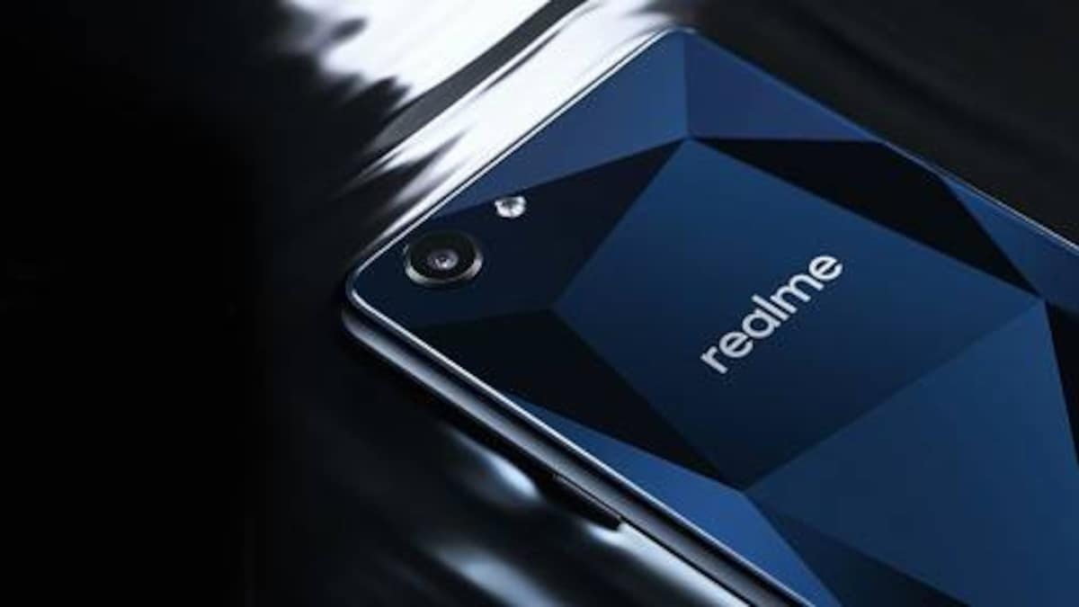 [C.50] Realme 1 October 2020 Update Released Brings October 2020 Android Security Patch, Optimized System Performance & More - Realme Updates