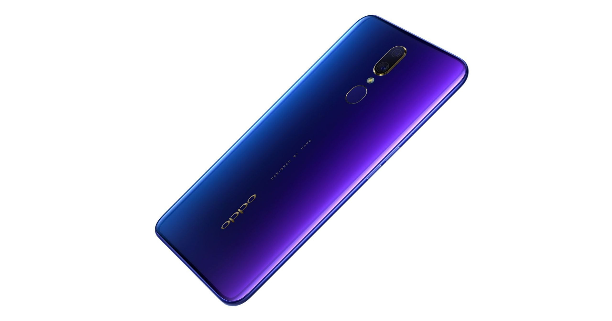 [A.18] Oppo F11 December 2020 Update Released Based on ColorOS 7.2 Brings New Android Security Patch, Optimized System Stability & More [Download Link]