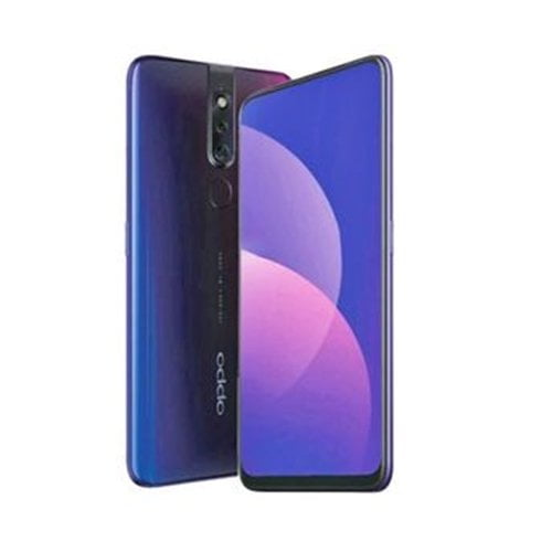 [A.18] Oppo F11 Pro December 2020 Update Released Based on ColorOS 7.2 Brings New Android Security Patch, Optimized System Stability & More [Download Link] - Realmi Updates