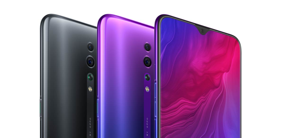 [A.25] Oppo Reno Z December 2020 Update Released Brings New Android Security Patch, Optimized System Stability & More [Download Link]