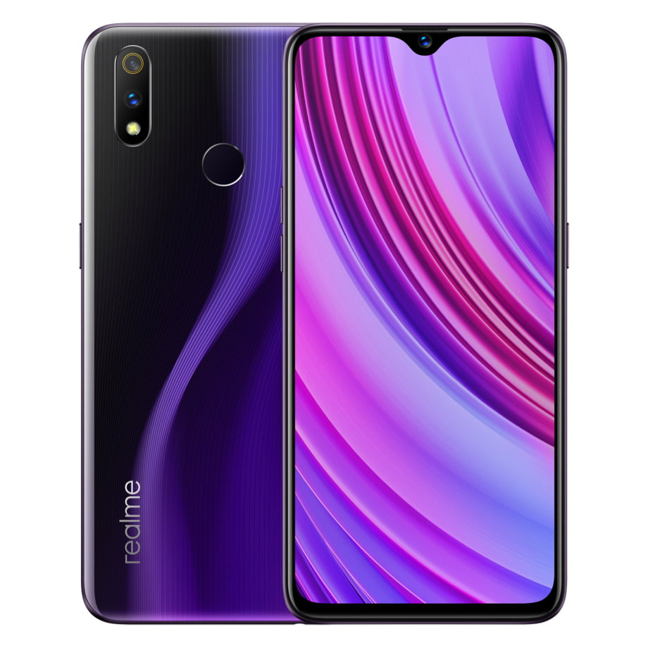 [C.10] Realme 3 Pro November 2020 Update Released In Several Regions Brings New Android Security Patch, Added Super Power Saving Mode & More [Download Link] - Realmi Updates